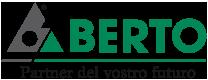 Berto srl Logo