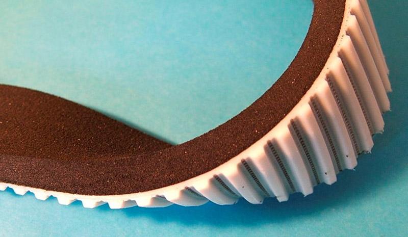 cinghie di trasmissione dentate